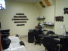 Manicure & Pedicure Area